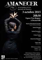 Spectacle de Flamenco Almanecer